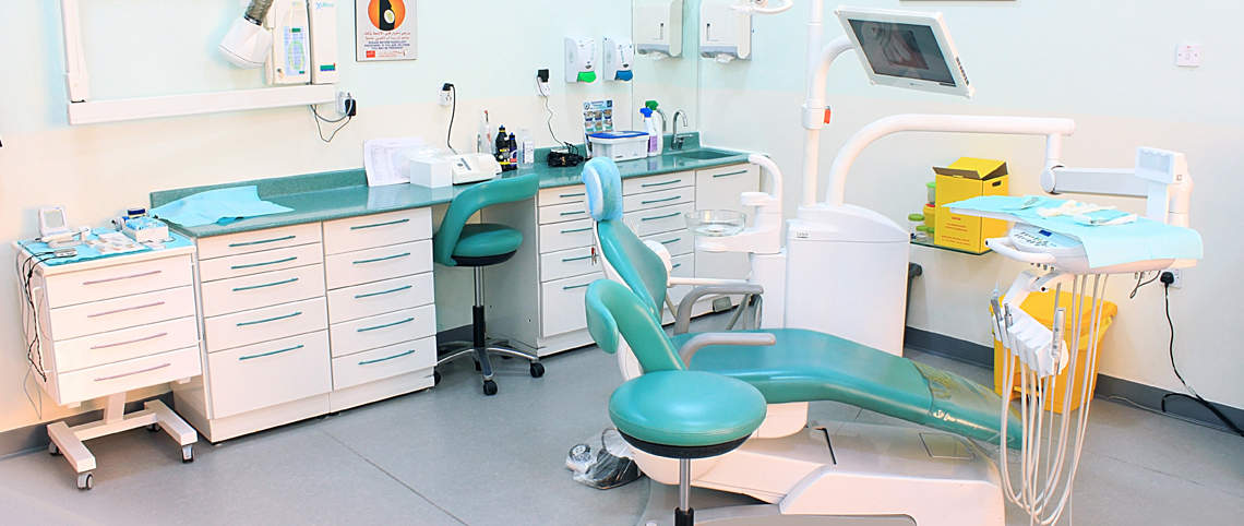 Why Al Reem Dental Center
