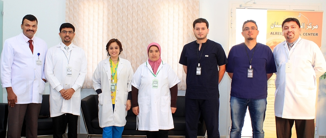 Our Doctors and Teams